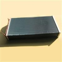 condenser for bus air conditioner